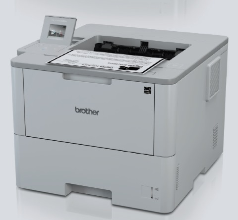 Brother integrates ThinPrint Client
