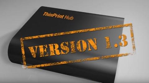 ThinPrint Hub 1.3