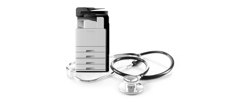 ThinPrint Helps Medical Practices
