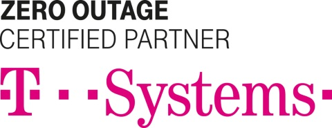 ThinPrint is T-Systems Zero Outage Certified Partner
